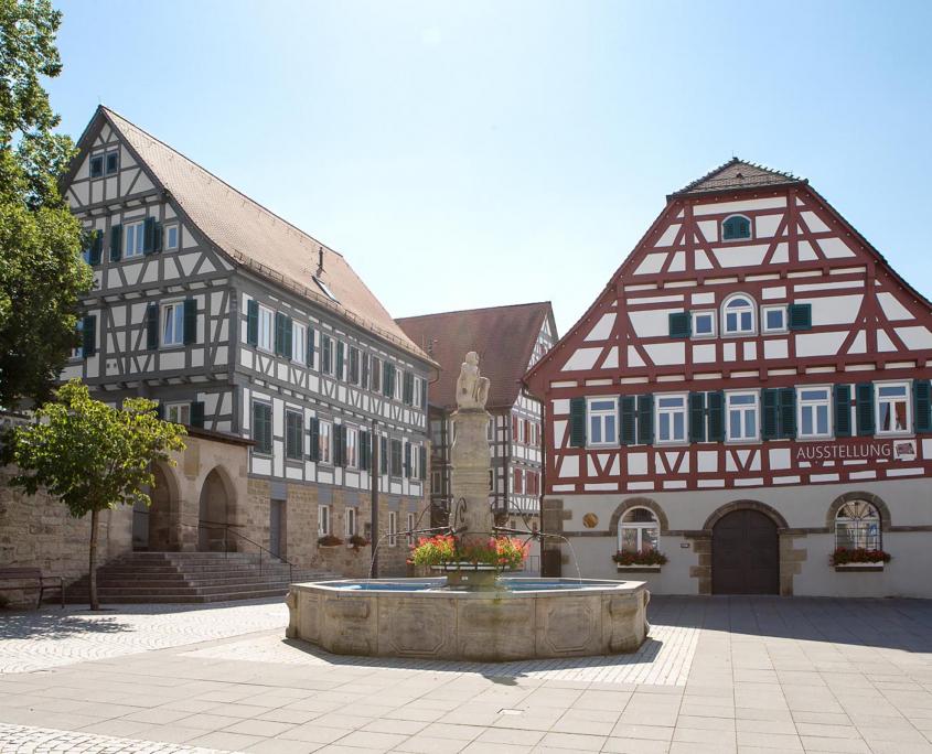 Rathaus Winterbach