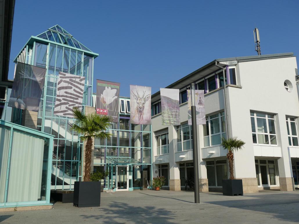Rathaus Kernen