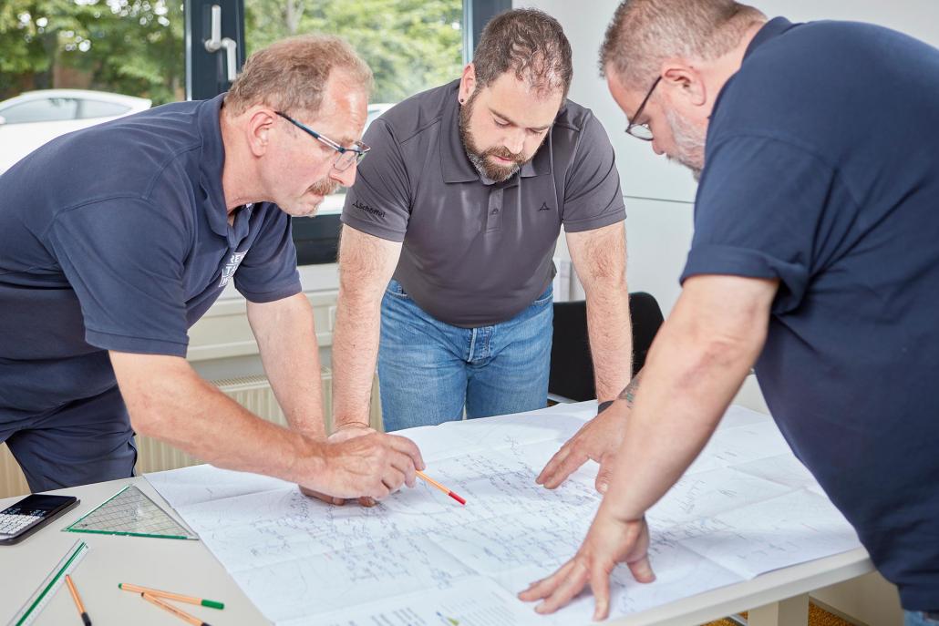 Remstalwerk Planung